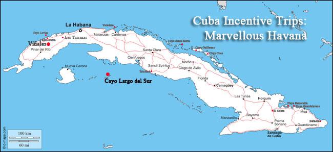 Cuba incentive trips marvellous havana cubatoptravel itinerary gumiabroncs Gallery